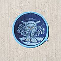 Rush - Patch - Rush: Fly By Night patch