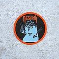 Nazareth - Patch - VG Nazareth patch