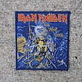 Iron Maiden - Patch - Iron Maiden: Live After Death patch