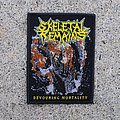 Skeletal Remains - Patch - Skeletal Remains: Devouring Mortality patch