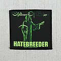 Children Of Bodom - Patch - Children Of Bodom: Hatebreeder