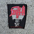 Death - Patch - Death: Individual Thought Patterns patch