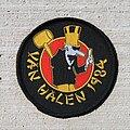 """Van Halen - Patch - Van Halen """"1984"""""""