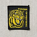 Tygers Of Pan Tang - Patch - Tygers of Pan Tang: Don't Touch Me There patch