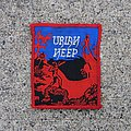 Uriah Heep - Patch - Uriah Heep: The Magician's Birthday patch