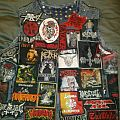 Exumer - Battle Jacket - My battle jacket!