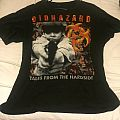 Biohazard State Of The World Tour TShirt or Longsleeve