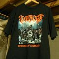 Repugnant - Epitome Of Darkness t-shirt