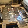 Svartsyn - Tape / Vinyl / CD / Recording etc - Svartsyn collection