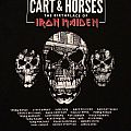 Cart & Horses Pub - 'The Birthplace Of Iron Maiden' TShirt or Longsleeve