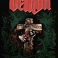 Demon - TShirt or Longsleeve - Demon - 'Night Of The Demon'