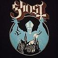 Ghost - TShirt or Longsleeve - Ghost - 'Opus Eponymous'
