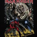 Iron Maiden - 'The Number Of The Beast' TShirt or Longsleeve