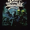 King Diamond - 'Abigail' TShirt or Longsleeve