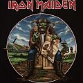 Iron Maiden - 'Legacy Of The Beast UK' TShirt or Longsleeve