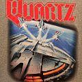 Quartz - TShirt or Longsleeve - Quartz - 'Against All Odds'