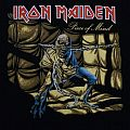 Iron Maiden - 'Piece Of Mind' TShirt or Longsleeve