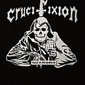 Crucifixion - 'Take It Or Leave It'