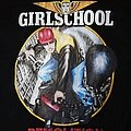 Girlschool - 'Demolition' TShirt or Longsleeve