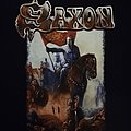Saxon - TShirt or Longsleeve - Saxon - 'Crusader'