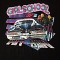 Girlschool - 'Hit And Run' TShirt or Longsleeve
