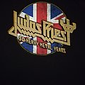 Judas Priest - '50 Heavy Metal Years' TShirt or Longsleeve