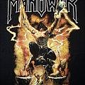 Manowar - TShirt or Longsleeve - Manowar - 'Triumph Of Steel'