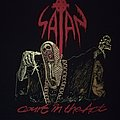 Satan - 'Court In The Act' 35th Anniversary TShirt or Longsleeve
