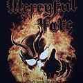 Mercyful Fate - TShirt or Longsleeve - Mercyful Fate - 'Don't Break The Oath'