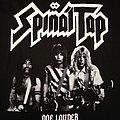 Spın̈al Tap - TShirt or Longsleeve - Spın̈al Tap - 'One Louder'