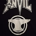 Anvil - 'Pounding Metal' TShirt or Longsleeve
