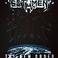 Testament - 'The New Order' TShirt or Longsleeve
