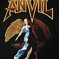 Anvil - 'Legal At Last'  TShirt or Longsleeve