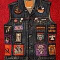 Motörhead - Battle Jacket - 'Denim...'