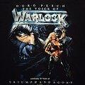 Warlock - TShirt or Longsleeve - Warlock - 'Triumph And Agony'
