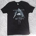 Alice In Chains - TShirt or Longsleeve - Alice in Chains Rainier Fog 2019 tour shirt