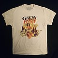 Greta van Fleet 2018 tour shirt