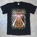 Megadeth - TShirt or Longsleeve - Megadeth Endgame 2010 tour shirt