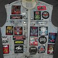 Deicide Death Battle Jacket