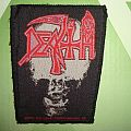 Death - Patch - individual throught patterns