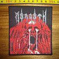 Morgoth - Patch - Resurrection  absurd