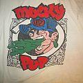 Mucky pup  t-shirt   tour 1991