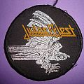 Judas Priest - Patch - Judas priest / screaming for vengance