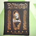 Entombed - Patch - to shoot  to ride .......