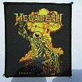 Megadeth - Patch - megadeth
