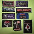 Old school patches