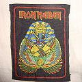 Powerslave. Very very rare. Unique Patch