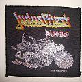 Judas Priest - Patch - Painkiller
