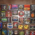 AC/DC - Patch - Brand new heavy metal patches