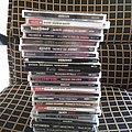 Slayer - Tape / Vinyl / CD / Recording etc - CD'z!!!!